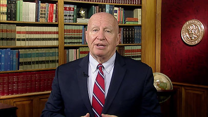 Msg from Rep Kevin Brady