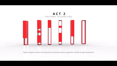 ACT 2 Rhythmic Disjunction