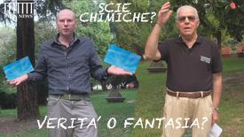 Scie Chimiche: realtà o fantasia?