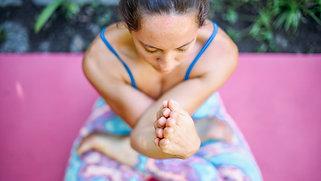 Yoga para Ansiedade