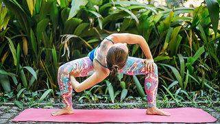 Yoga para Foco