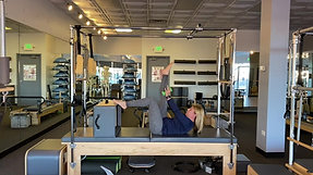 Video 2 - Weights & Chair