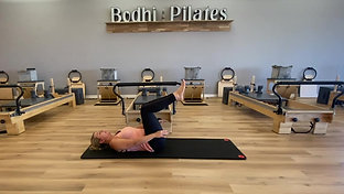 Video 5 - Reformer on the mat