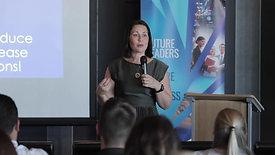 Julia Palmer HunterNet Future Leaders 2021
