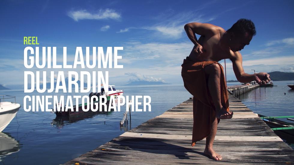 Reel - Guillaume Dujardin