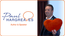 Paul Hargreaves - Towards a Greener Future