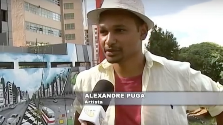 Alexandre Puga