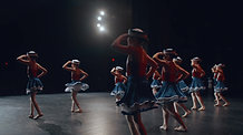 Creative Sole Dance Recital Trailer