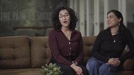 Trisha Neogi & Annie Saiyid: Operations