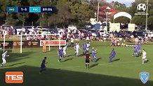 Perth SC v Inglewood United - 2019 NPL WA Top Four Cup Final