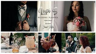 Shooting d'inspiration Lupi's Wedding