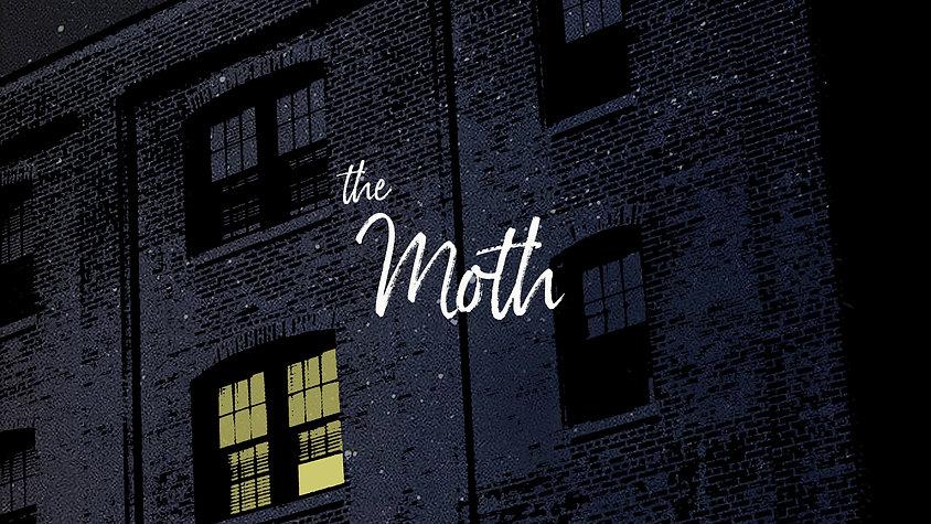 The Moth - Dir. Garret McKay
