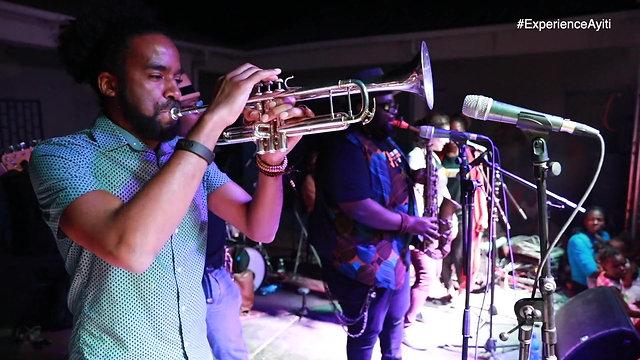 Experience Ayiti 2016