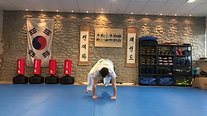 Stretching mit Basti - Teil 2
