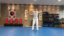 Stretching mit Basti - Teil 1