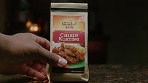 TBK Chiken Koating