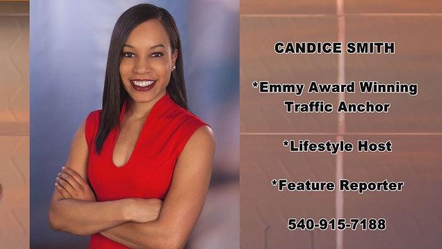 Candice Smith Reel 2019