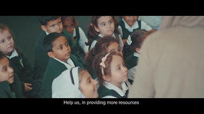 Iqra Elementary School Video 2018
