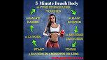 5-Minute Beach Body Video 4
