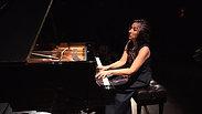 Marietta Petkova plays Debussy live at De Doelen