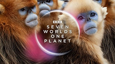 SEVEN WORLDS ONE PLANET TRAILER
