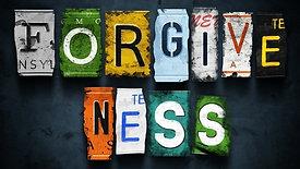 "4.29 ""Forgiveness"" with Pastor Douglas Simmons"