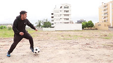JMAEP EM: Futebol Na Rua EP: 1