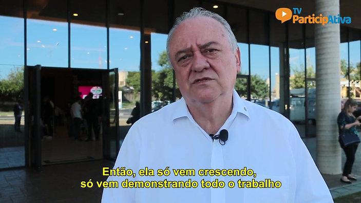 FACIRA 2019 | LANÇAMENTO DA 01° FEIRA INTERNACIONAL DE NEGÓCIOS  NA CIDADE DE ARARAQUARA | SP