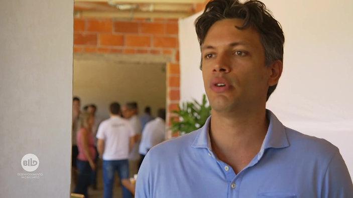 BILD | VISITA Á OBRA PARA FUTUROS MORADORES DO EDIFÍCIO ATUALLE NA CIDADE DE ARARAQUARA | SP