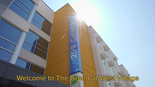 The Green Virtual Tour