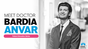 Meet Dr. Bardia Anvar of Skilled Wound Care