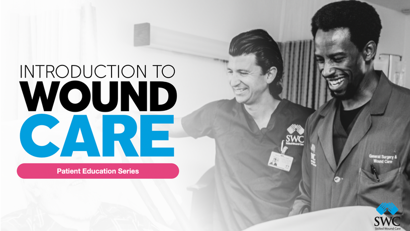 Introduction to Patient Education series
