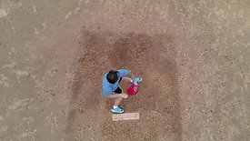 Mike Pascoe Pitching Training