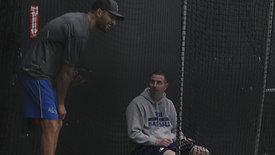 RPM Baseball Training
