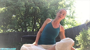 FREE Fluid Spine and Core Strengthening