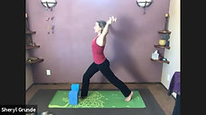 12/18/21 Slow Delicious Stretching: Side Body, Hamstrings, Chest and Breath Opening. A class to relieve anxiety and calm the nervous system