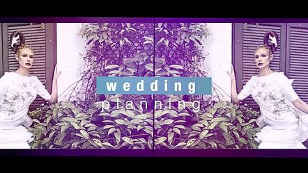 Opener for Majalah Nak Kahwin