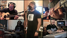 Camatagua Ross Band - Take it Back (cover) by Pink Floyd