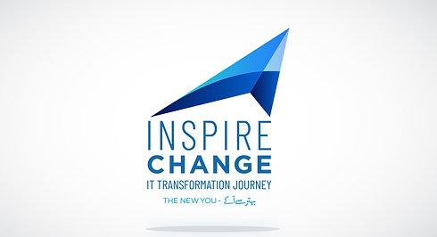 Sea Change: Inspire Change
