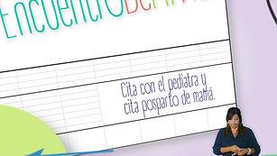 #ElEncuentroDeMiVida 5