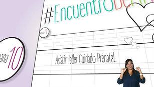 #ElEncuentroDeMiVida 2