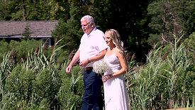 Kelly & Will Wedding Highlight
