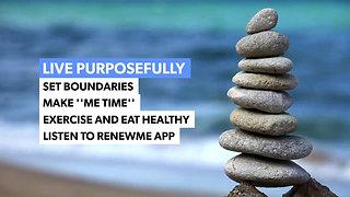 Balanced Life Full Video