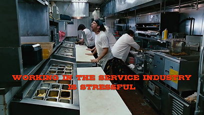 Service Industry Discounts on Wednesdays!