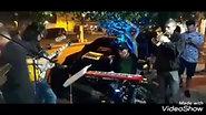 Banda Jazz no Limoeiro - Tema e improvisação