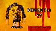 Dementia Blu-ray for Dark Star