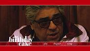 The Birthday Cake Blu-ray