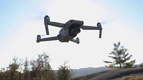 Pilote de drone - Productions LiV