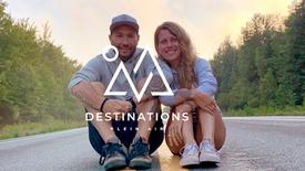 Destinations Plein Air - Créateurs de contenu visuel
