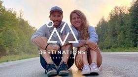 Destinations Plein Air - Plateforme d'actualité web